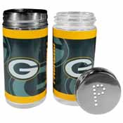 Green Bay Packers Salt & Pepper Shakers