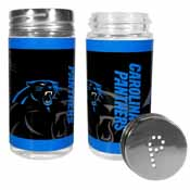 Carolina Panthers Salt & Pepper Shakers