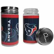 Houston Texans Salt & Pepper Shakers