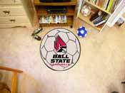 Ball State Soccer Ball