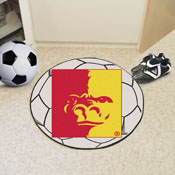 Pittsburg State Soccer Ball 27 diameter