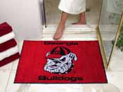 Georgia Bulldogs All-Star Mat 33.75x42.5