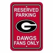 Georgia Bulldogs 12