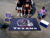 NFL - Houston Texans Ulti-Mat 5'x8'