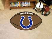 NFL - Indianapolis Colts Football Rug 20.5x32.5