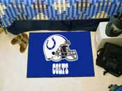 NFL - Indianapolis Colts Starter Rug 19x30