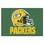 NFL - Green Bay Packers Starter Rug 19x30