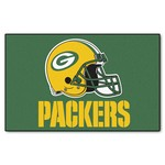 NFL - Green Bay Packers Ulti-Mat 5'x8'