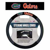 Florida Gators Poly-Suede Steering Wheel Cover
