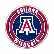 Arizona Wildcats Vinyl Magnet
