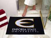 Emporia State All-Star Mat 33.75x42.5