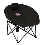 Baltimore Ravens Squad Chair