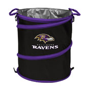 Baltimore Ravens Collapsible 3-in-1