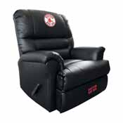Boston Red Sox Import Sports Recliner