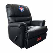 Chicago Cubs Import Sports Recliner
