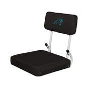 Carolina Panthers Hardback Seat