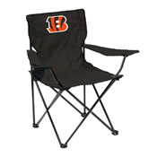 Cincinnati Bengals Quad Chair