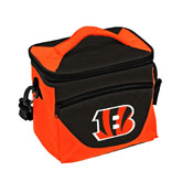 Cincinatti Bengals Halftime Lunch Cooler