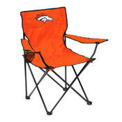 Denver Broncos Quad Chair