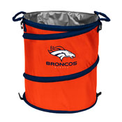 Denver Broncos Collapsible 3-in-1