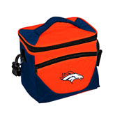 Denver Broncos Halftime Lunch Cooler