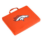 Denver Broncos Bleacher Cushion