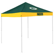 Green Bay Packers Economy Tent