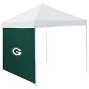 Green Bay Packers 9x9 Side Panel