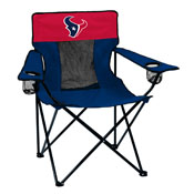 Houston Texans Elite Chair