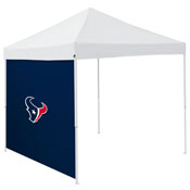 Houston Texans 9x9 Side Panel
