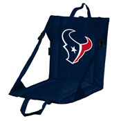 Houston Texans Stadium Seat