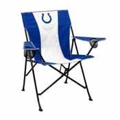 Indianapolis Colts Pregame Chair