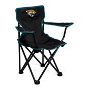 Jacksonville Jaguars Toddler Chair