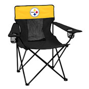 Pittsburg Steelers Elite Chair
