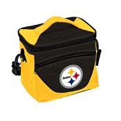 Pittsburgh Steelers Halftime Lunch Cooler