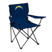LA Chargers Quad Chair