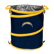 LA Chargers Collapsible 3-in-1