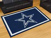 Dallas Cowboys Indoor & Out Floor Rugs/Mats