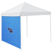 Tennessee Titans 9x9 Side Panel
