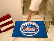 MLB - New York Mets All-Star Mat 33.75x42.5