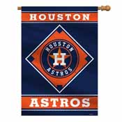 Houston Astros House Banner 28