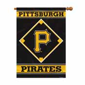 Pittsburgh Pirates House Banner 28