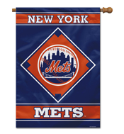 New York Mets House Banner 28