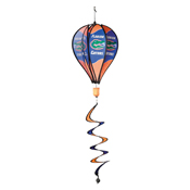 Florida Gators Hot Air Balloon Spinner