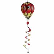 Florida State Seminoles Hot Air Balloon Spinner