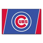MLB - Chicago Cubs Rug 4'x6'