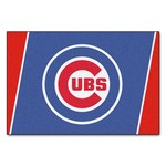 MLB - Chicago Cubs Rug 5'x8'