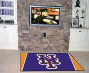 MLB - New York Mets Rug 4'x6'