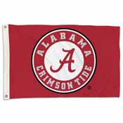 Alabama Crimson Tide 2 Ft. X 3 Ft. Flag W/Grommets