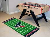 NFL - Houston Texans Runner 30x72